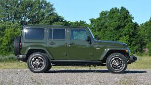 dark green jeep wrangler review 2016 jeep wrangler unlimited