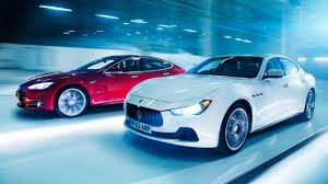 maserati old models maserati ghibli takes on tesla model s