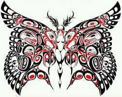 butterfly pinart butterfly irene bedard