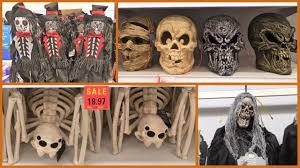 independent grocer halloween decor 2017 youtube