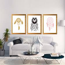 Livingroom Art Online Get Cheap Wolf Art Paintings Aliexpress Com Alibaba Group