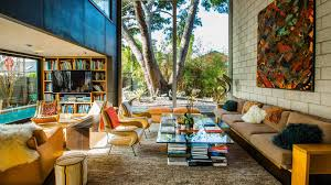Houzz Patio Doors by Houzz Tv Amazing Indoor Outdoor Architecture Near Venice Beach