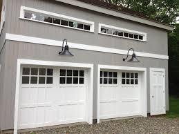 Overhead Door Company Garage Door Opener Top 10 Types Of Carriage Garage Doors Ward Log Homes X 7 Door With