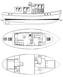 Free Wooden Boat Plans Download by Boat