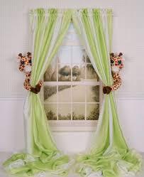 rideau chambre bébé jungle rideau chambre bébé rideau chambre bebe solutions pour la d