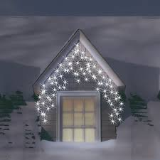 Where To Buy Outdoor Christmas Lights by 300 Connectable Icicle Lights White Http Www Ukchristmasworld