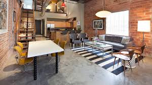 Industrial Living Room Designs That Will Leave You In Awe - Industrial living room design ideas