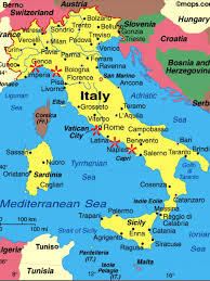 Italy On A Map by Simple Map 61 Image Uploads Reference Images Fans Share