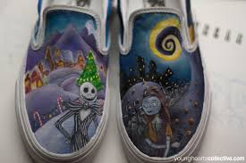 nightmare before shoes yng hrts