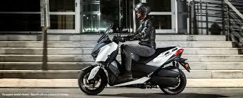 Honda Rugged Scooter Yamaha Scooters