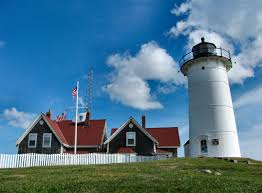 in my footsteps cape cod nobska lighthouse youtube