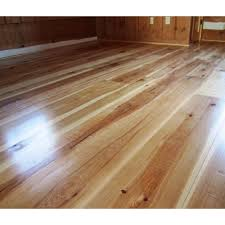 hickory solid wide plank floors mill direct made in usa