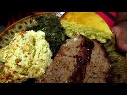 cuisine dinner how to soul food dinner