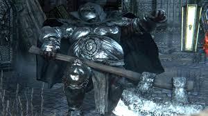 executioner bloodborne wiki