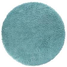Green Round Rug by Turquoise Round Area Rugs Rugs The Home Depot