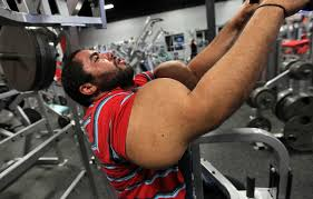 100 biggest bench press in the world ted arcidi u201cthe