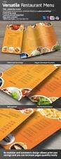 50 food menu designs for hotels and restaurants sixthlifesixthlife
