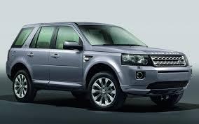kereta range rover land rover freelander 2 u2013 slimmer range for 2014