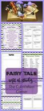 fairy tale unit of study updated the curriculum corner 123