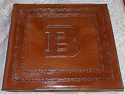 large photo albums leather wedding albums personalized custom cardstock large