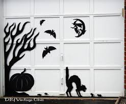 Spooky Halloween Door Decorations by 52 Classic Halloween Door Decorations Halloween Indoor Dcor Ideas