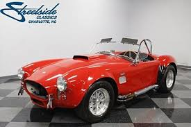 classic ls shelby nc 1967 shelby cobra classics for sale classics on autotrader