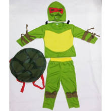 buy ninja turtles costumes and get free shipping on aliexpress com