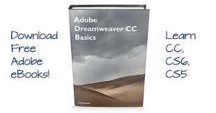tutorial photoshop cs6 lengkap pdf learn adobe dreamweaver cc cs6 free download 79 page book