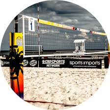 Backyard Volleyball Nets Outdoor Beach Volleyball Net Systems Nets Poles U0026 Equipment