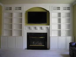 Tv Fireplace Entertainment Center by Wall Units Stunning Built In Entertainment Center With Fireplace