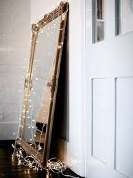 stand alone mirror with lights 46 best mirror images on pinterest round mirrors circle mirrors