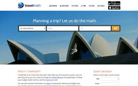 travel distance calculator images Travelmath chrome web store