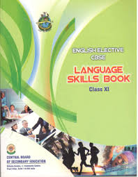 cbse functional english language skills book for class 11