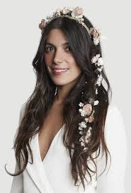 hippie hair accessories top 10 bridal hair accessories for every hair length top inspired