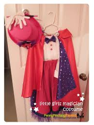 Halloween Costumes Magician Kids U0026 Family Diy Magician U0027s Halloween Costume