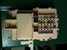 2005 toyota tacoma fuse box 2000 ford windstar fuse box diagram 1997 toyota 4runner fuse