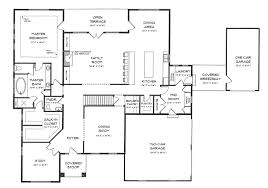 builders floor plans bella home builders guide to the 2010 saratoga showcase of homes
