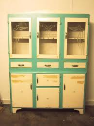 elli moody art deco vintage kitchen dresser before renovationart