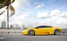 yellow lamborghini yellow lamborghini wallpapers and images wallpapers pictures