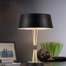 china so wonderful design gold u0026 black modern reading desk table
