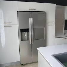 cuisine du frigo cuisine avec frigo americain integre pourquoi acheter un