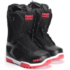 womens snowboard boots size 9 thirtytwo groomer ft black s snowboard boots