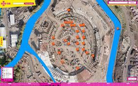 Stamen Maps Stamen Design New Work Locog Maps