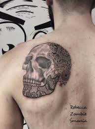small skull tattoos tattoo collections