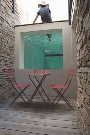 Best 25 Sunbrella Cushions Ideas On Pinterest Mini Pool Plunge - 109 best architecture plunge pool images on pinterest gardens