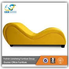 faire l amour sur un canapé moderne personnalisé jaune en cuir hôtel amour de sexe canapé faire