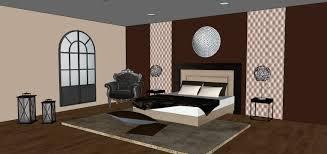 deco interieur chambre decoration interieur chambre idées décoration intérieure