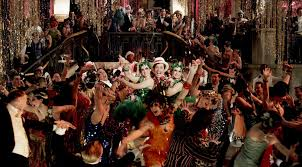 the luxurious atmosphere of the great gatsby 2013 miss owl