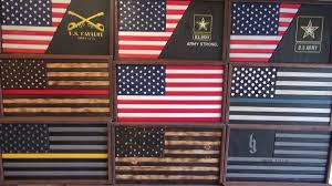 All The States Flags Flag Store In The Poconos Gets Patriotic On Flag Day Wnep Com