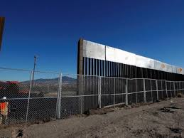 photos show what the border wall may look like business insider